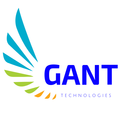 Graphic Design & Logos: Zakiya Davidson consulted with GANT Technologies and did an amazing job on creating the logo.