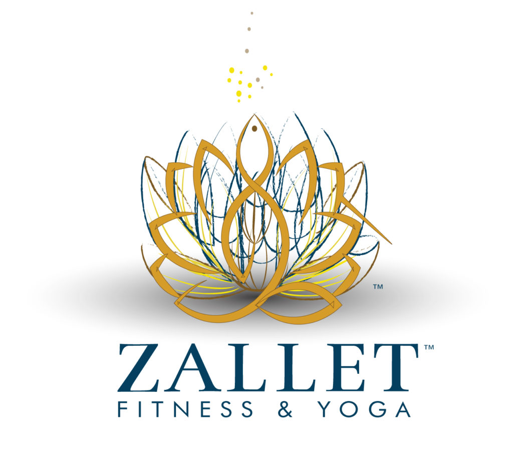 Graphic Designs & Logo Design: From the vision of Zakiya Davidson comes Zallet Fitness & Yoga.  It is a brand focused on the improved health and positive empowerment of youth - young and old.